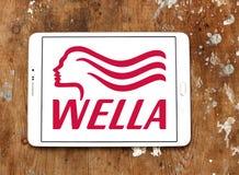 Wella logo Royalty Free Stock Photos
