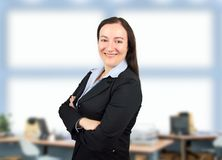 Wellcome to my firm Stock Photo