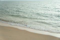 Welle des Meeres Stockfotos