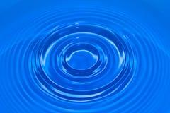 Welle des Wassers Stockbilder