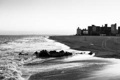 Welle im Ozean Lizenzfreies Stockbild