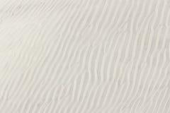 Welle mit Quarzsand Lizenzfreies Stockbild