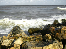 Wellen stockfotos