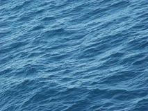 Wellen auf Adria sehen Lizenzfreie Stockbilder