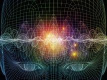 Wellen des Grundes vektor abbildung