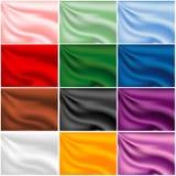 Wellen-Hintergrund Lizenzfreie Stockbilder