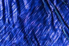 Wellen im Raum Stockbild