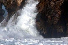 Wellen-Tätigkeit 3 lizenzfreie stockbilder