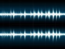 Wellen-Ton vektor abbildung