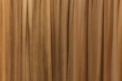 Wellen-Vorhang-Stoff-Gewebe-Wand-Hintergrund-Beschaffenheit Lizenzfreie Stockfotos