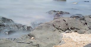 Wellen-Wasser lizenzfreie stockfotografie