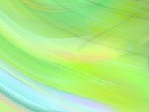 Wellenförmiger abstrakter Hintergrund lizenzfreie abbildung