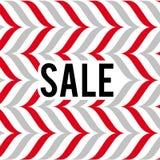 Wellenlinien für Verkauf Lizenzfreies Stockfoto
