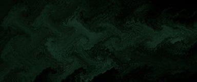 Wellenrauch-Konzepthintergrund stock abbildung