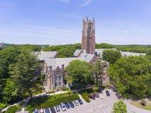 Wellesley College, Massachusetts, usa fotografia royalty free