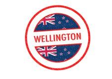 wellington ilustração do vetor