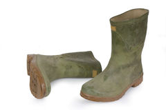 Wellington Boots Royalty Free Stock Image