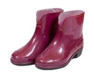 Wellington boots Stock Photos