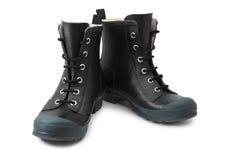 Wellington boots Royalty Free Stock Photos