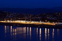Aeroporto internacional de Wellington fotos de stock