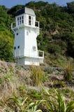 Paysage urbain de Wellington photo stock