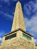 Wellington Monument Fotos de Stock
