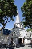 Wellington Old St Pauls Church Stock Photo