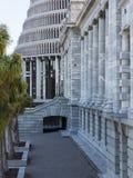 Wellington Parliament buildings NZ Stock Photos