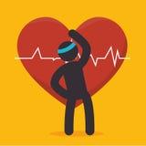 Wellnees healthcare lifestyle Stock Photo