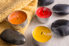 wellness Stock Fotografie