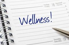 wellness Lizenzfreie Stockfotografie