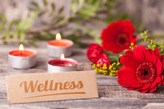 Wellness Stock Photography