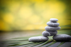 Wellness background. Royalty Free Stock Images