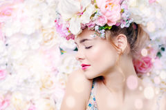 Wellness beauty Stock Photos