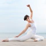 Wellness e vitalidade Fotografia de Stock