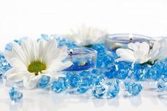 Wellness en aromatherapy stock fotografie
