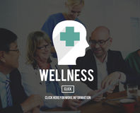 Wellness Energy fitness Good Health Nature Relax Concept. People Team Meeting and Discussion Wellness Energy fitness Good Health stock photography