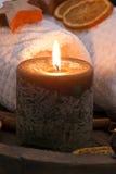Wellness Massage royalty free stock photos