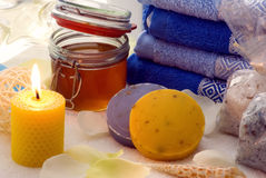 Wellness and massage stock photos