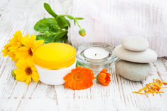 Wellness products Stock Images