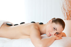 Wellness and relax Stock Photo