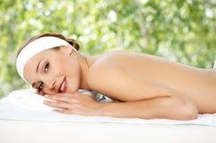 wellness SPA στοκ εικόνες με δικαίωμα ελεύθερης χρήσης
