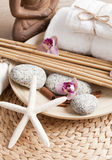 Wellness and spa concept Royalty Free Stock Image