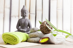Wellness and spa concept Stock Photography