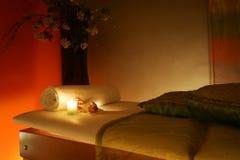 wellness w spa. Fotografia Royalty Free
