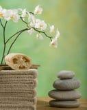 wellness w spa. Obraz Stock