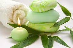 Wellness Zen Stock Afbeeldingen