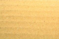 Wellpappenhintergrund Stockbilder