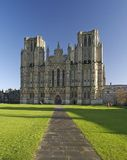 Wells Cathedral Stock Images