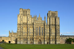 Wells Cathedral, Somerset, England Royalty Free Stock Photography